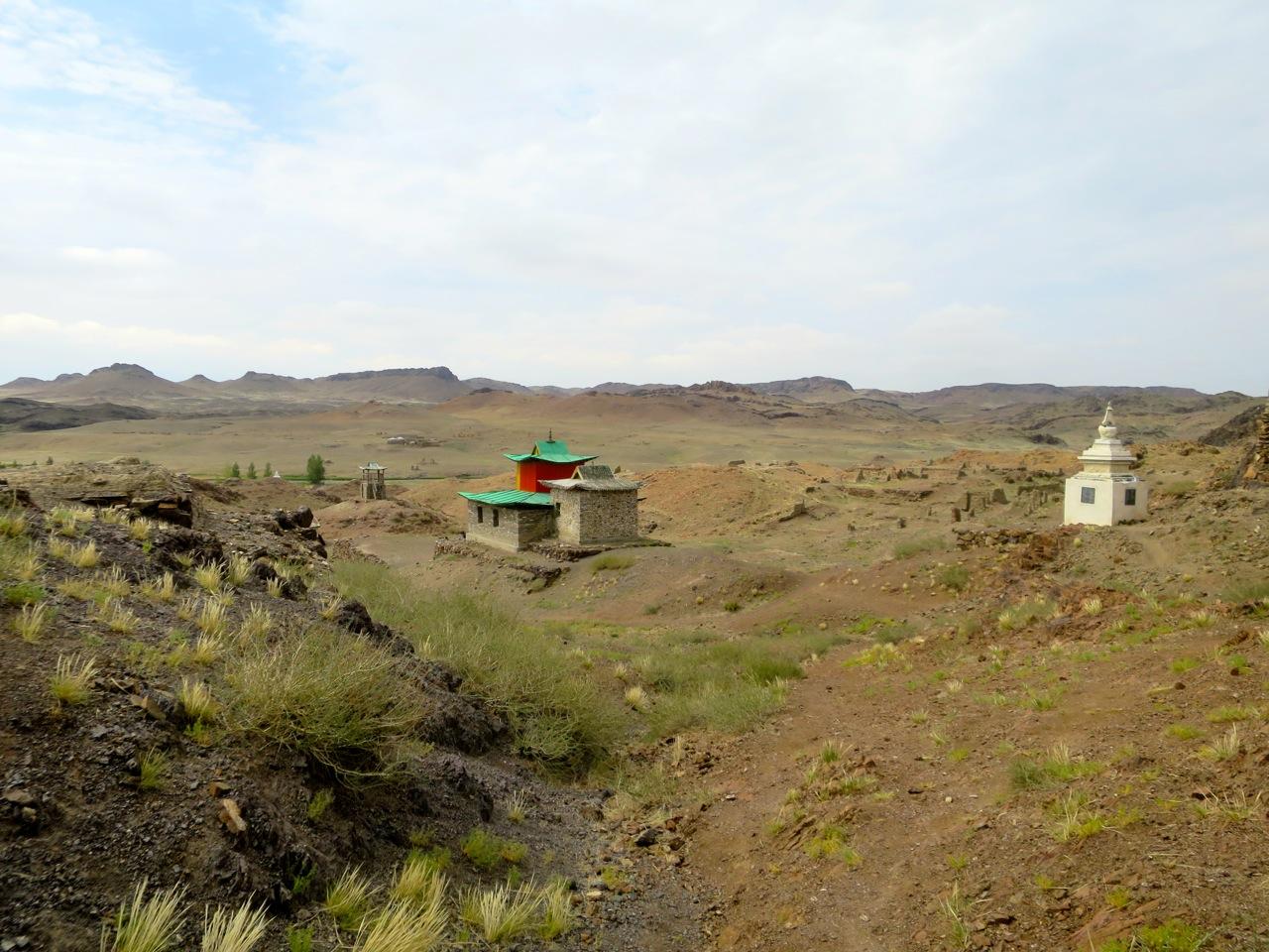 Tour Mongolia 3 11