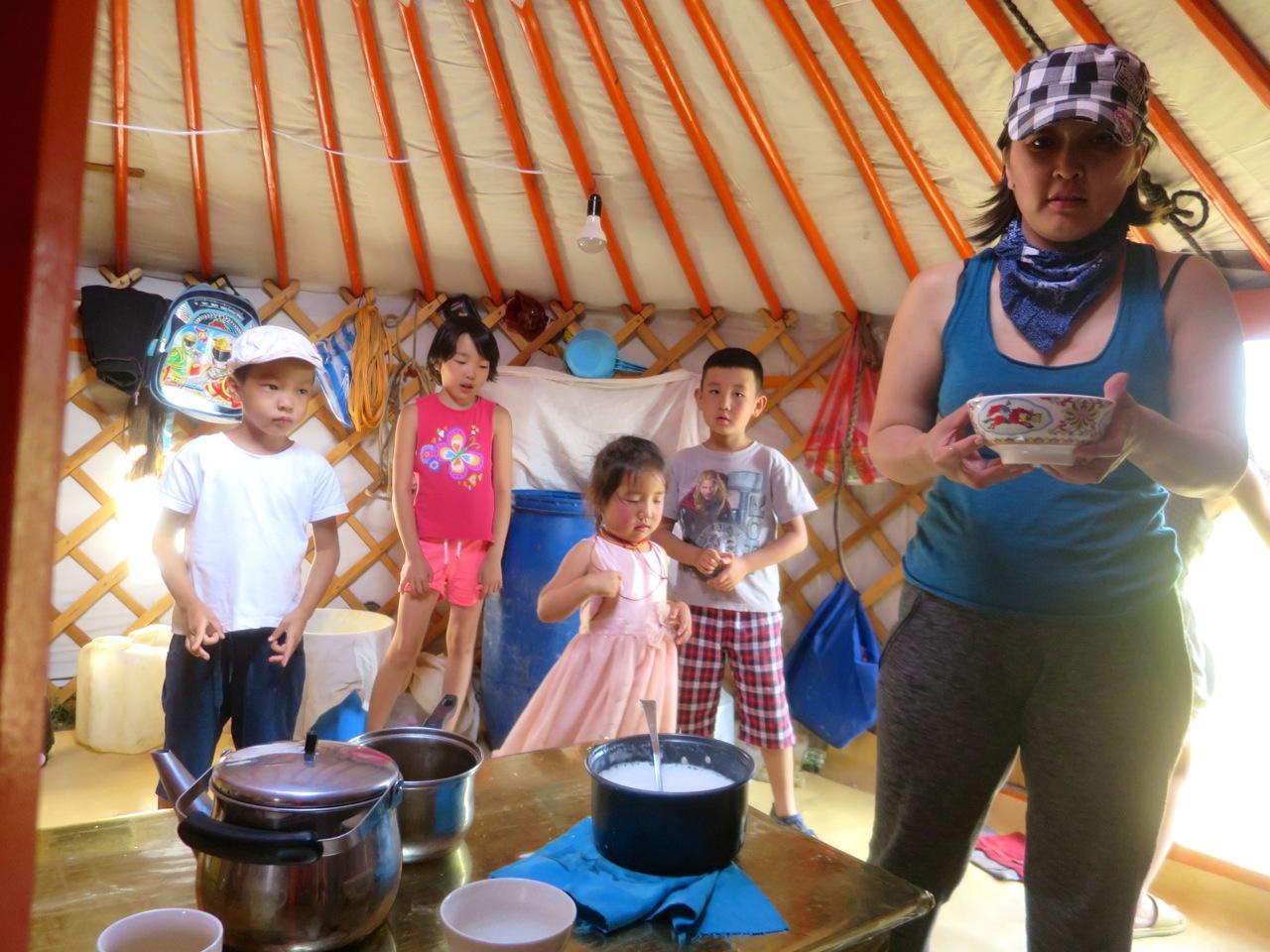 Tour Mongolia 3 12