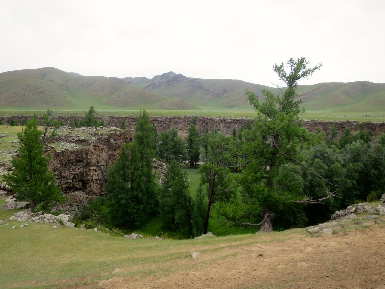 Tour Mongolia 3 25
