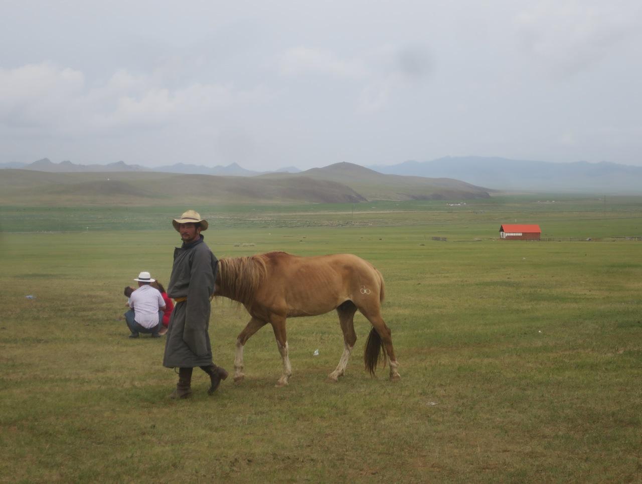 Tour Mongolia 3 32
