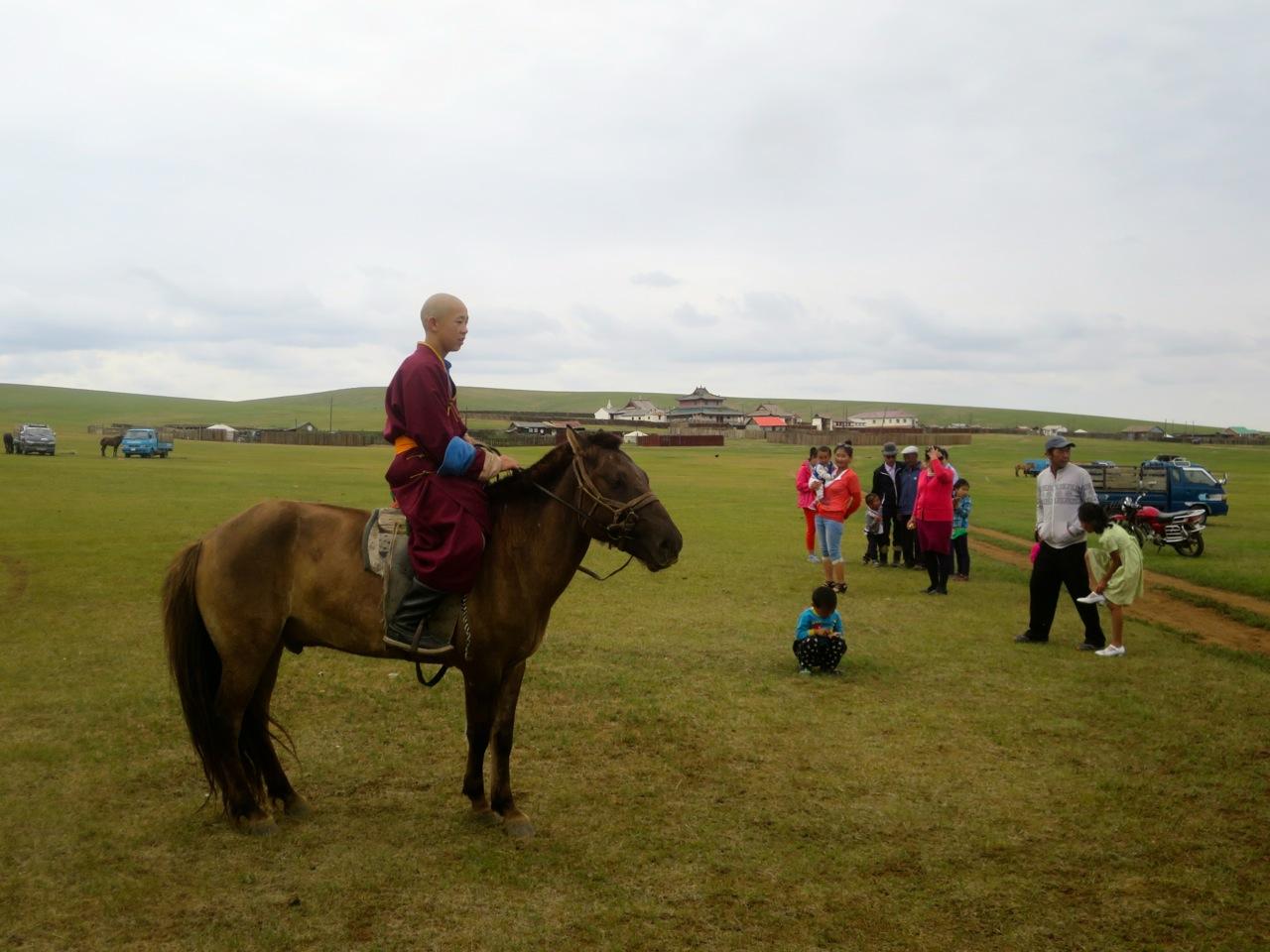 Tour Mongolia 3 35