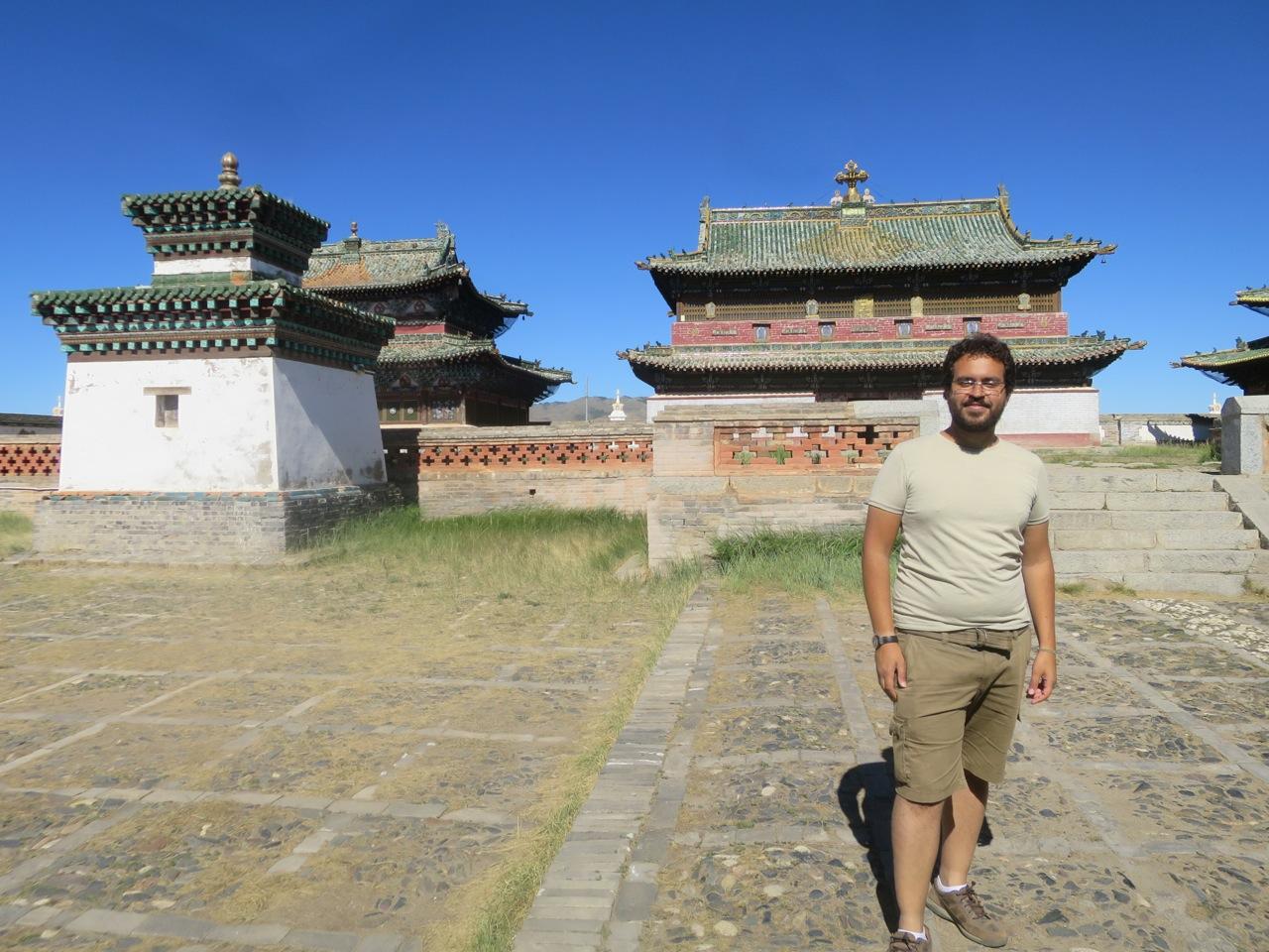 Tour Mongolia 4 01 1