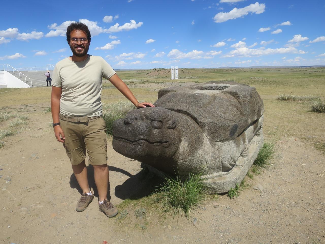 Tour Mongolia 4 03