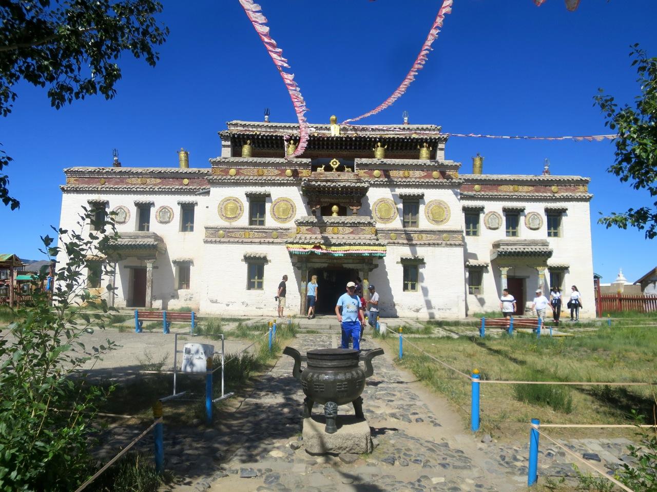 Tour Mongolia 4 04