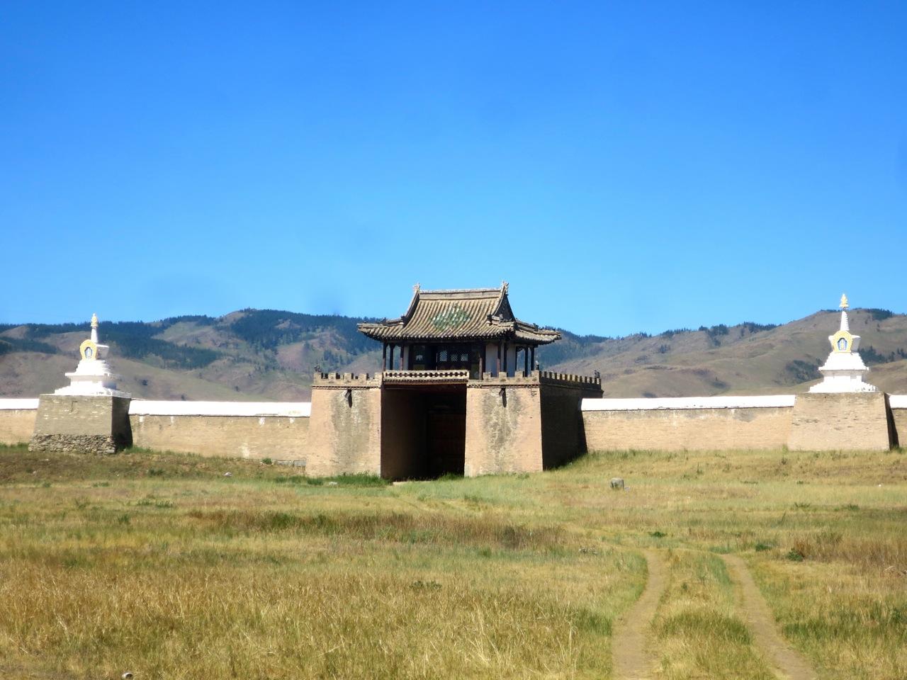 Tour Mongolia 4 06