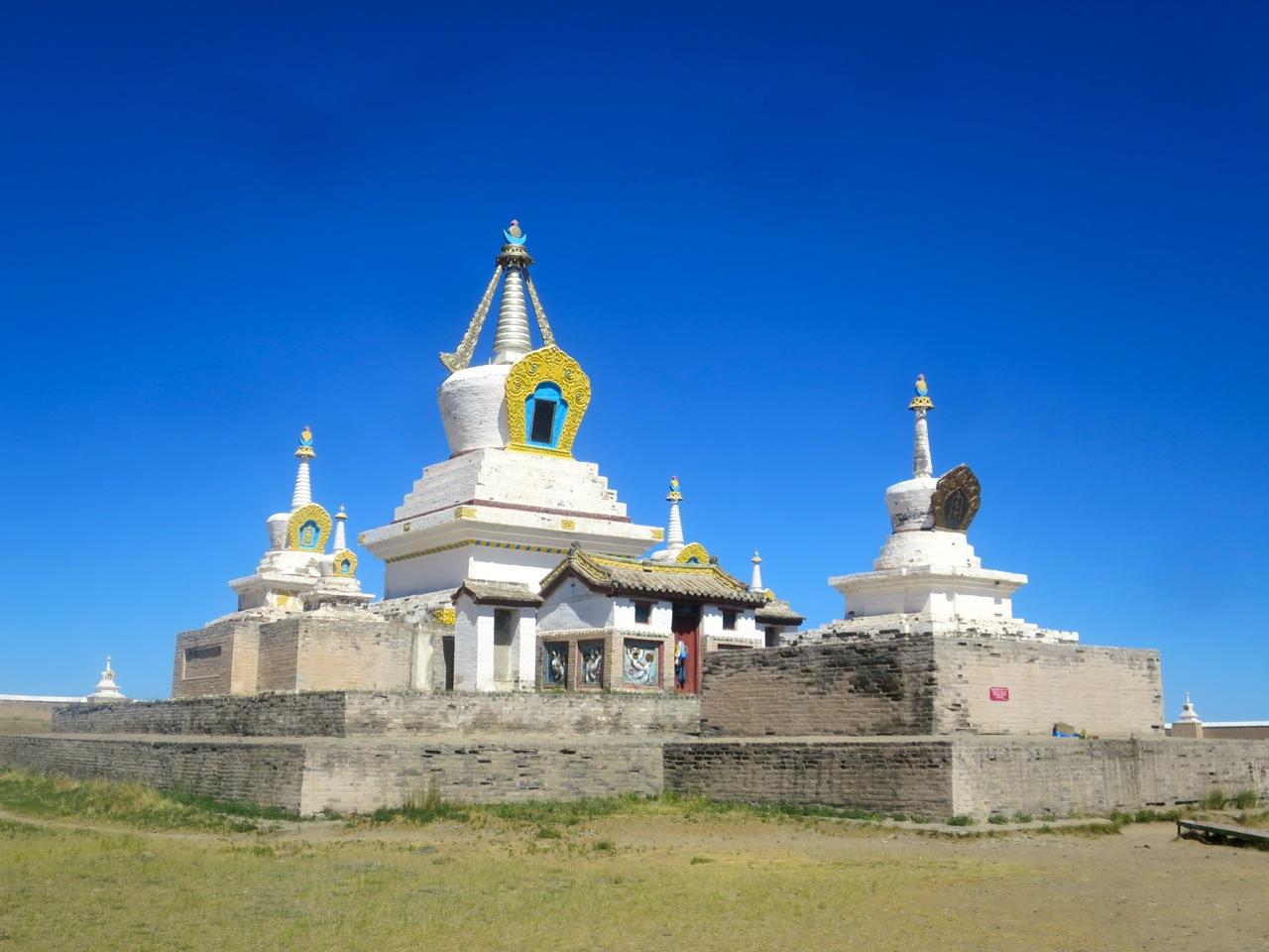 Tour Mongolia 4 07