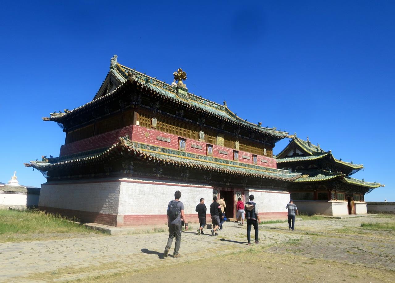 Tour Mongolia 4 08