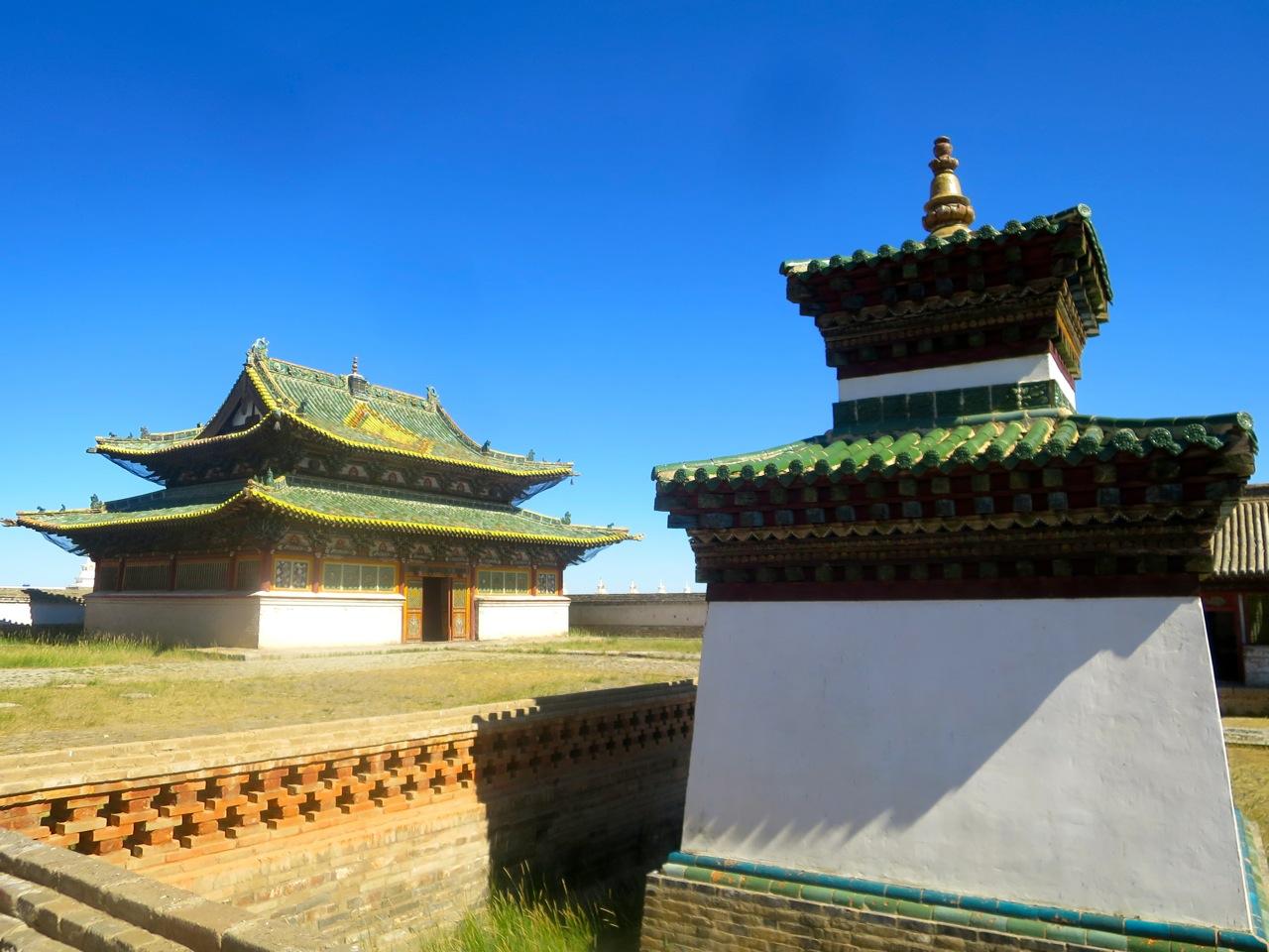 Tour Mongolia 4 09