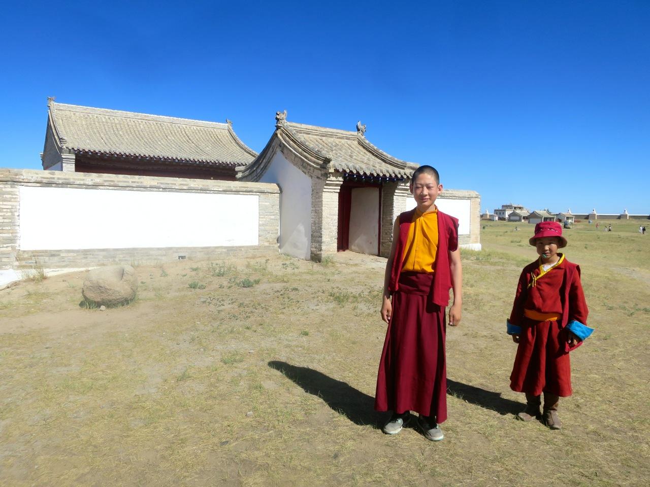 Tour Mongolia 4 10