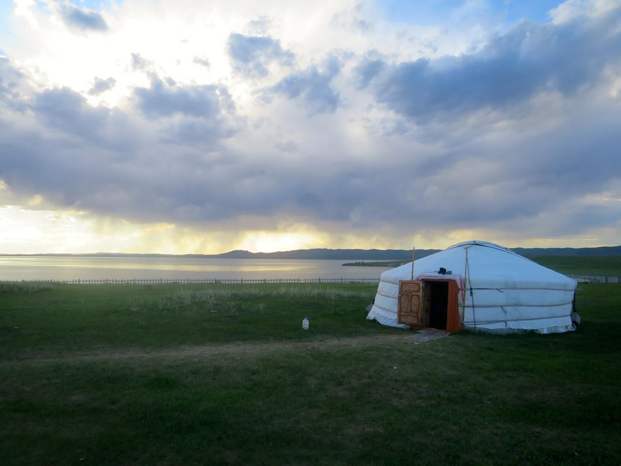 Tour Mongolia 4 15