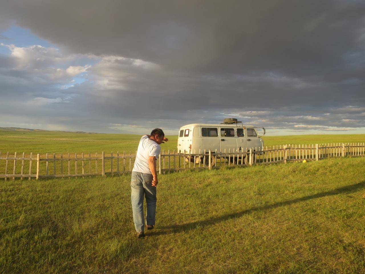 Tour Mongolia 4 17