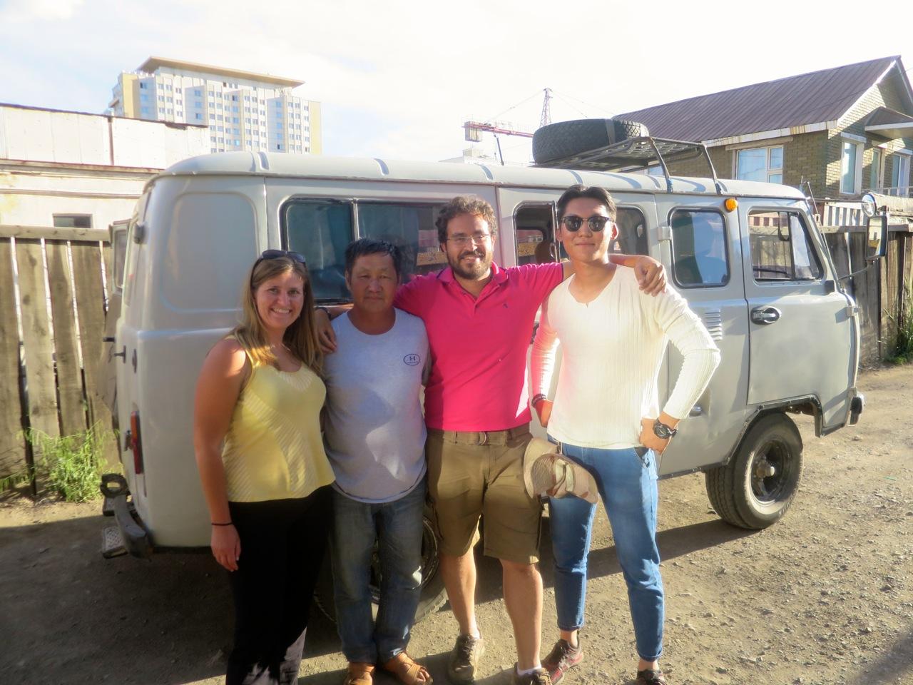 Tour Mongolia 4 24