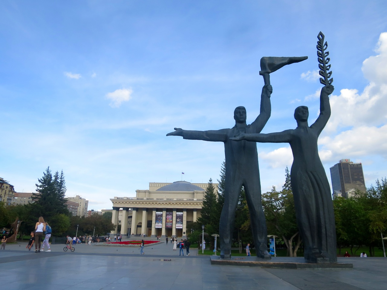 Novosibirsk 1 15