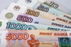 Rublos russos