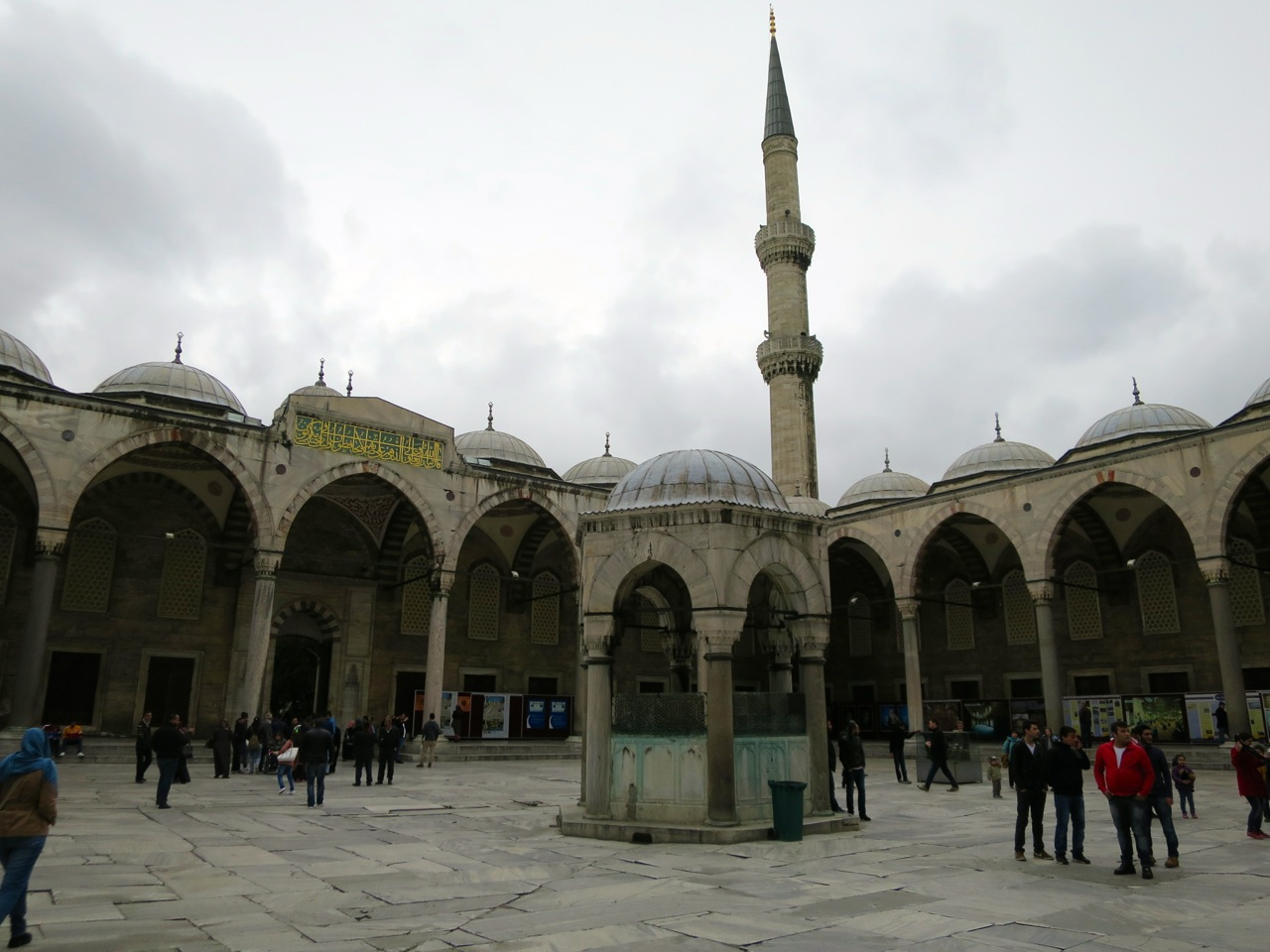 Istambul 4 10