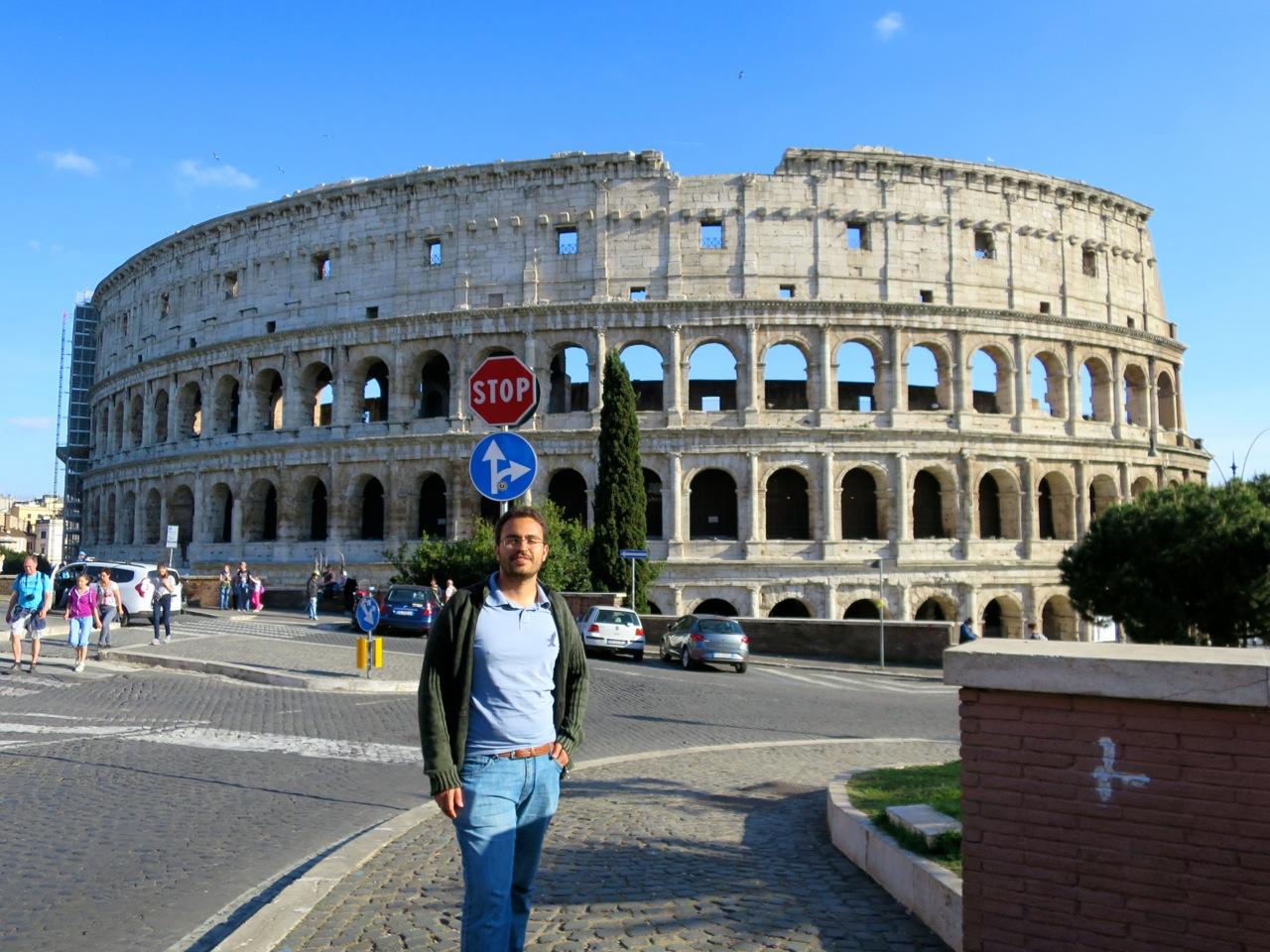 Roma 1 24