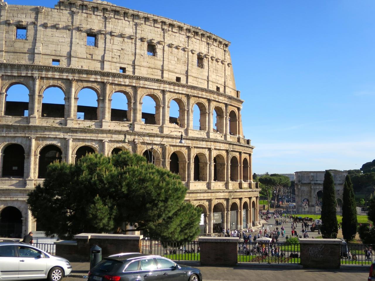 Roma 1 25