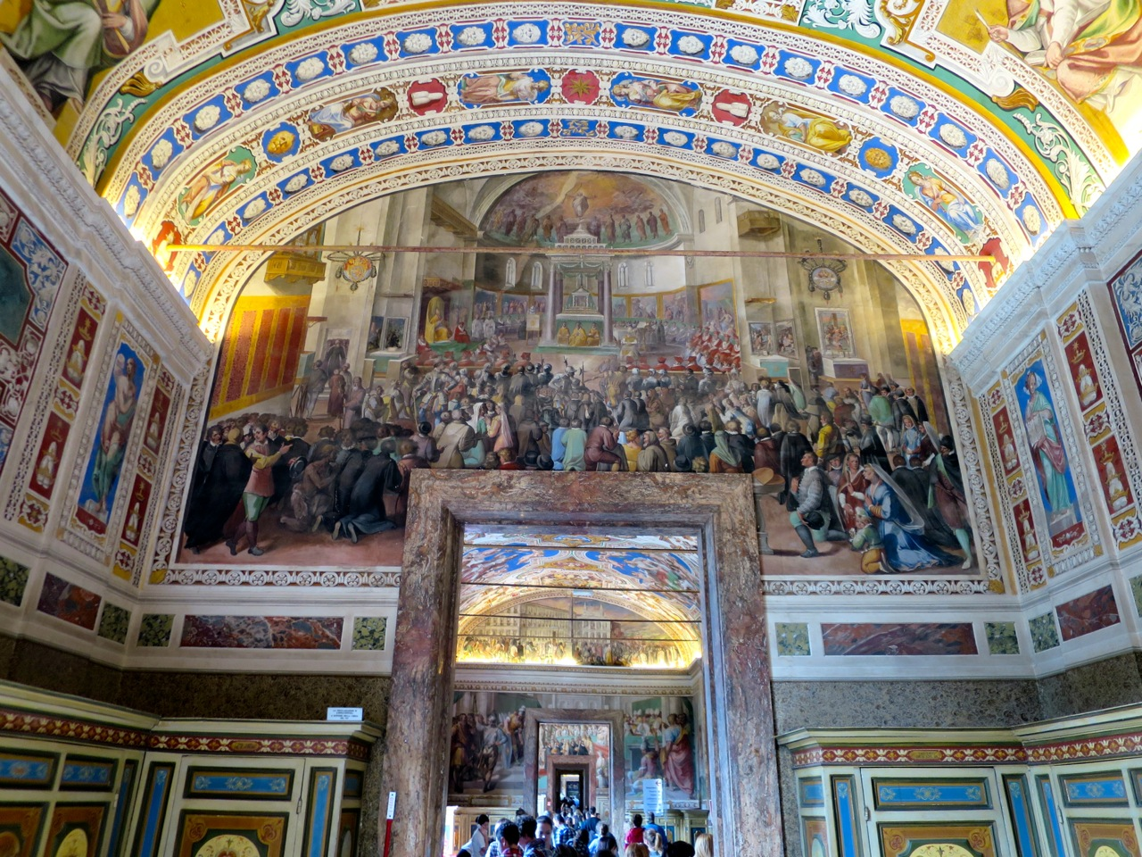 Vaticano 1 12
