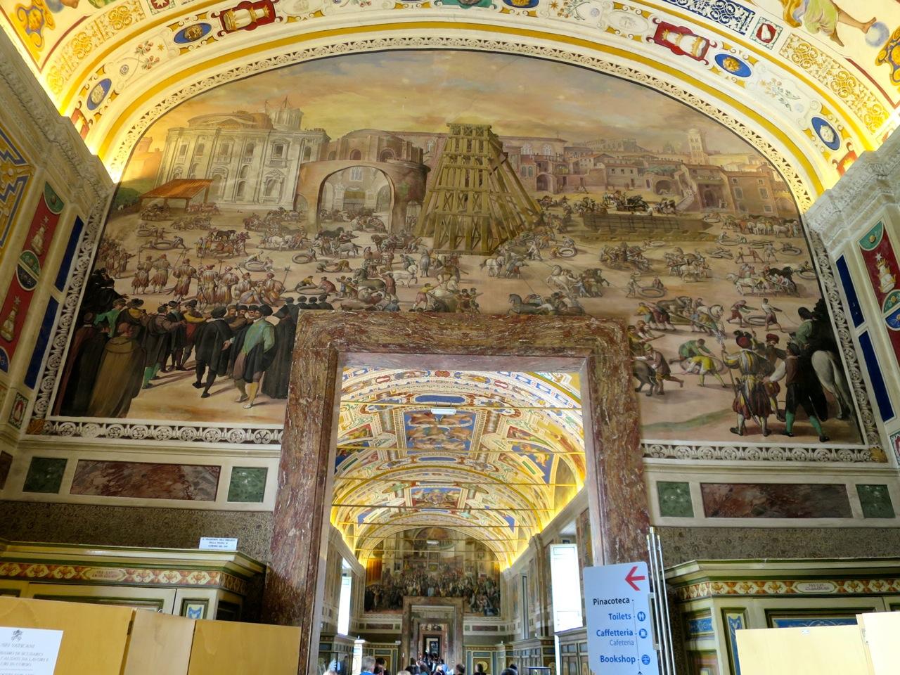 Vaticano 1 13