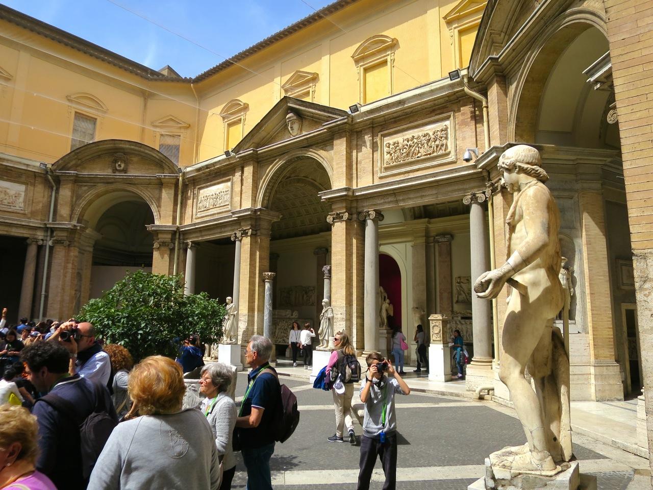 Vaticano 1 18