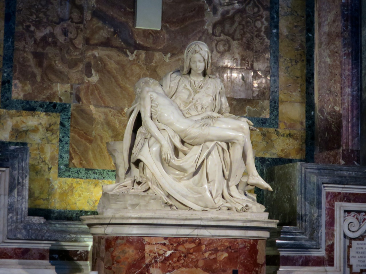 Vaticano 1 25