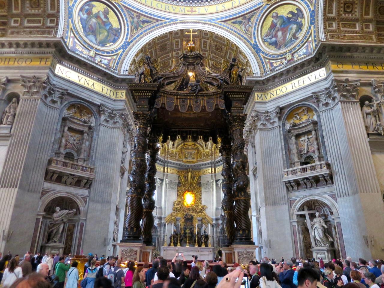 Vaticano 1 28