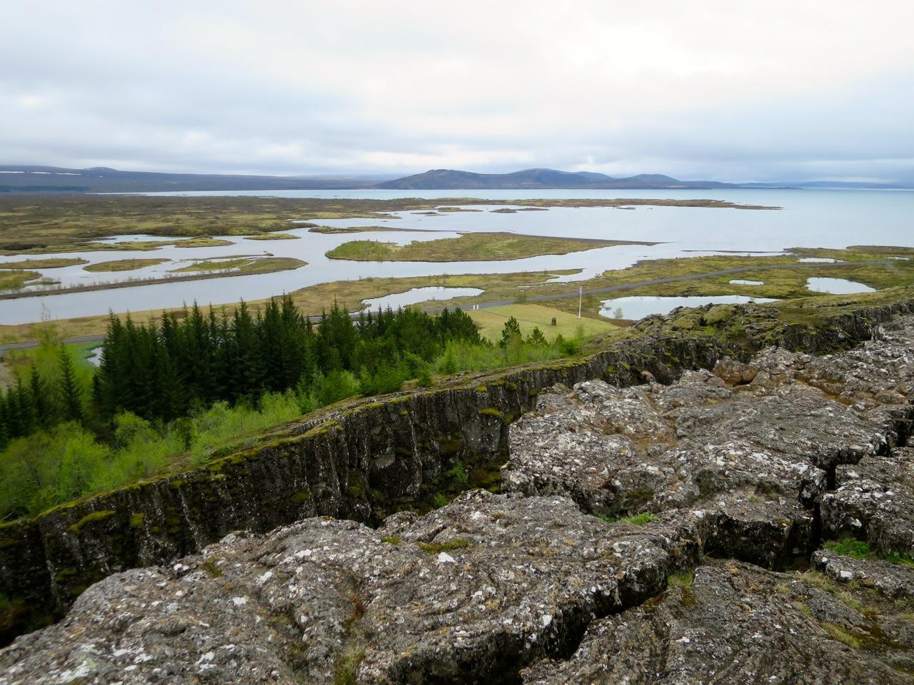 Islandia 5 12