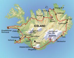 Islandia map2
