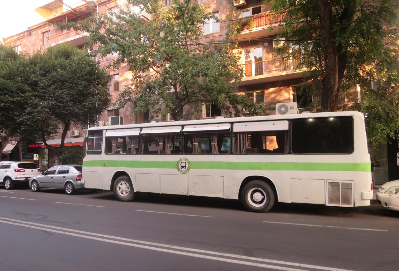 Jornada Erevan Tbilisi 1 04