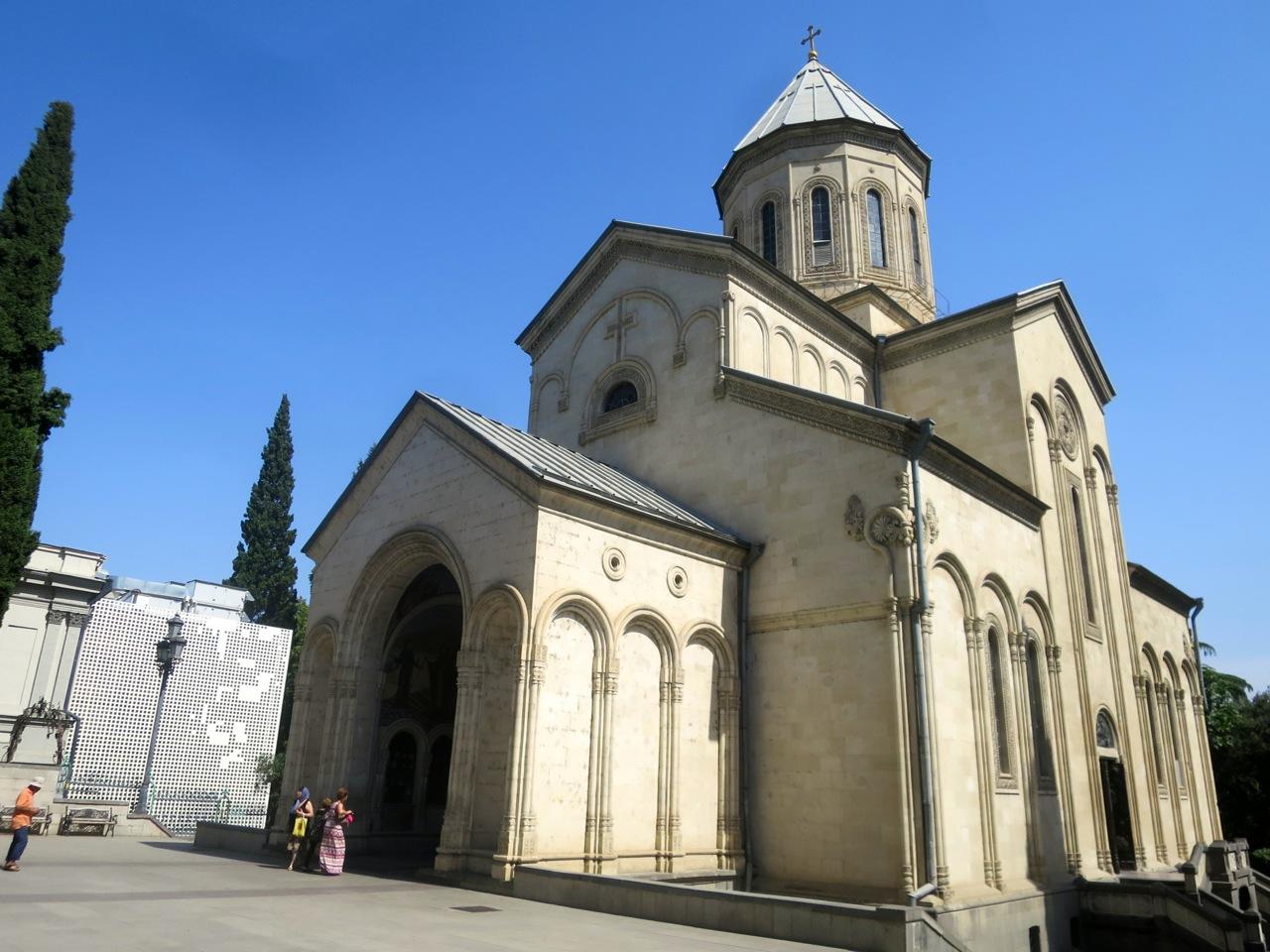 Tbilisi 1 27