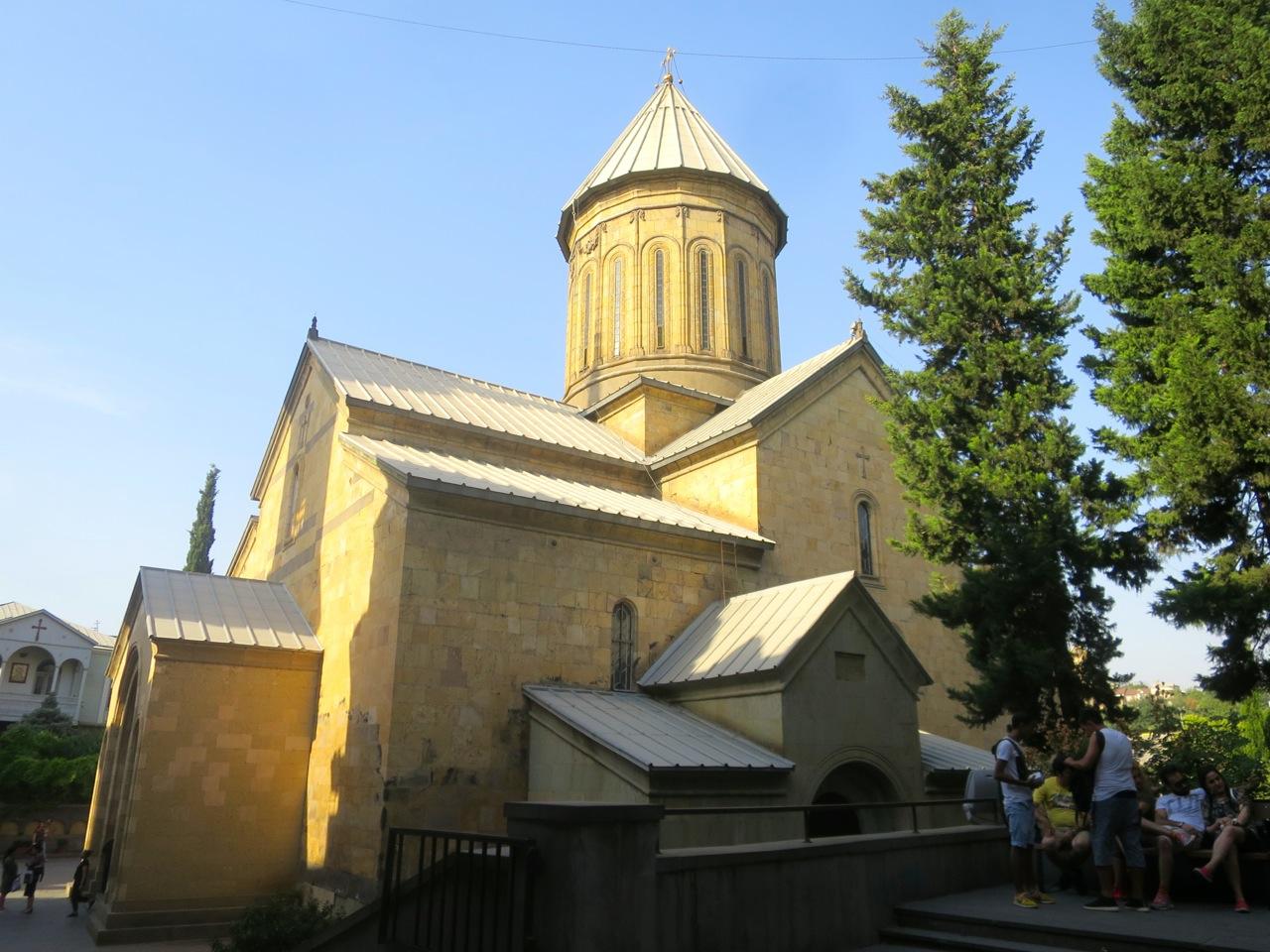 Tbilisi 1 45