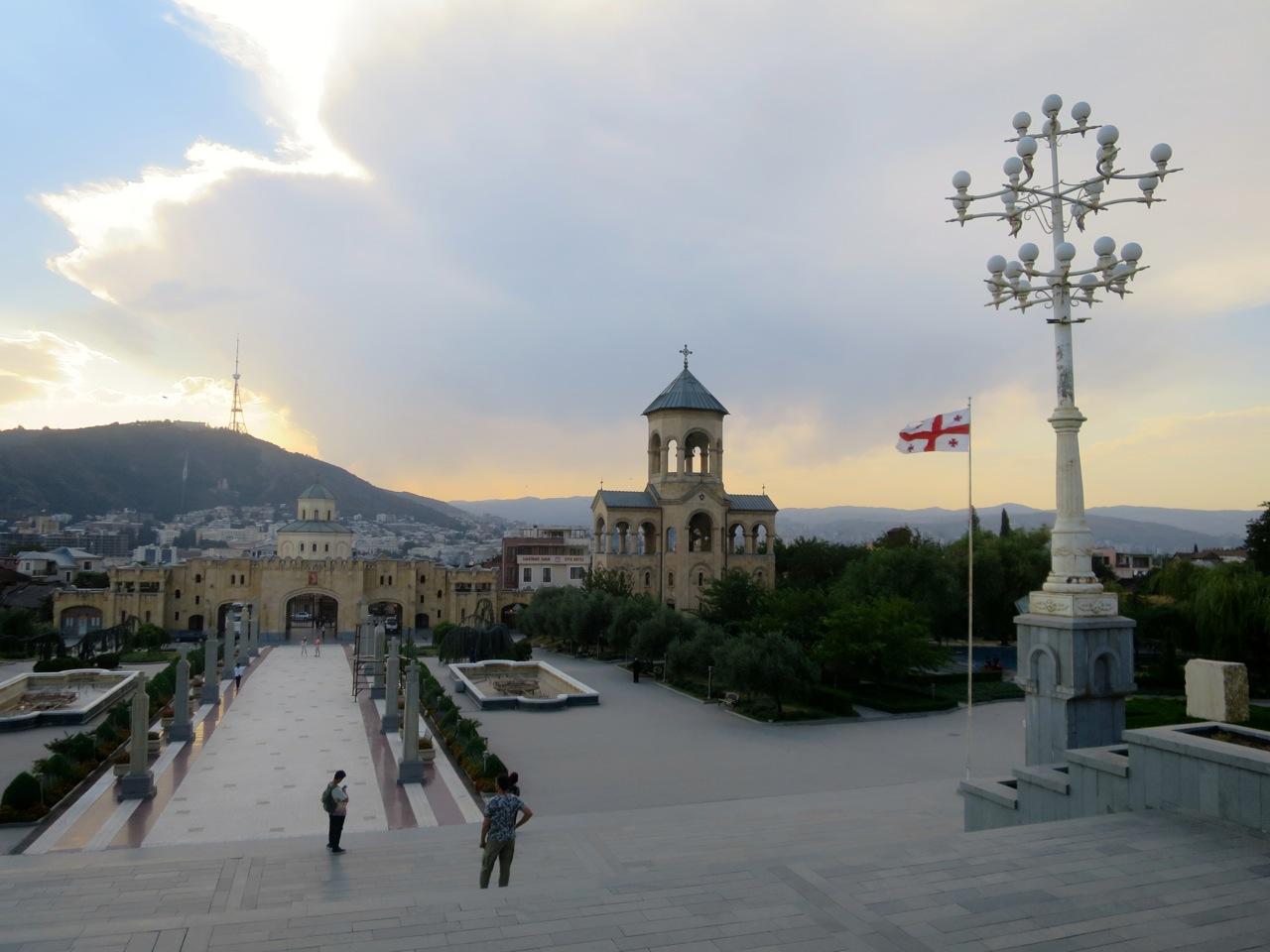 Tbilisi 1 54