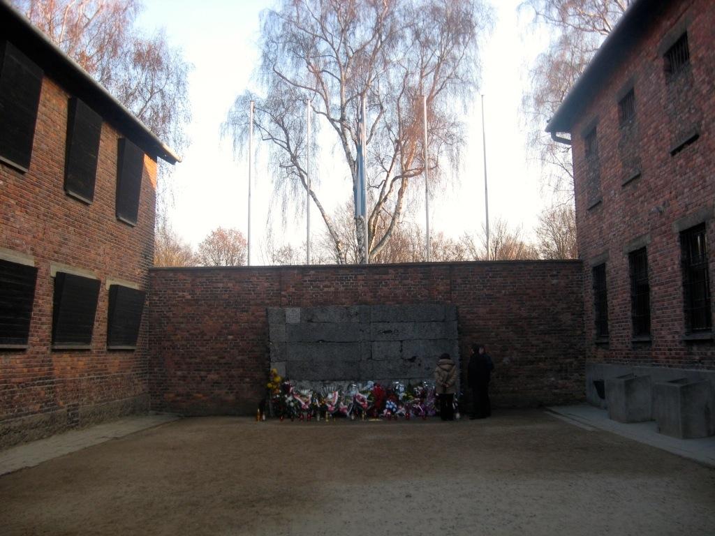 Auschwitz Birkenau 1 05