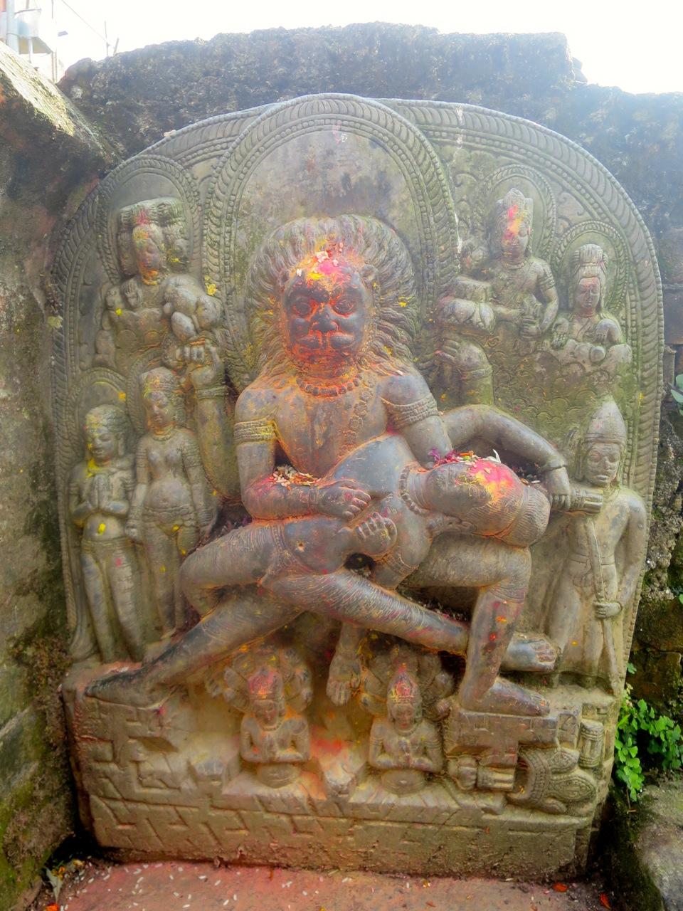 Katmandu 5 07