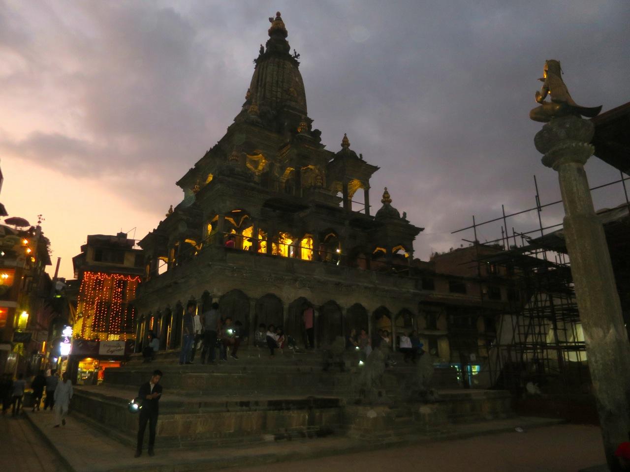Katmandu 5 end