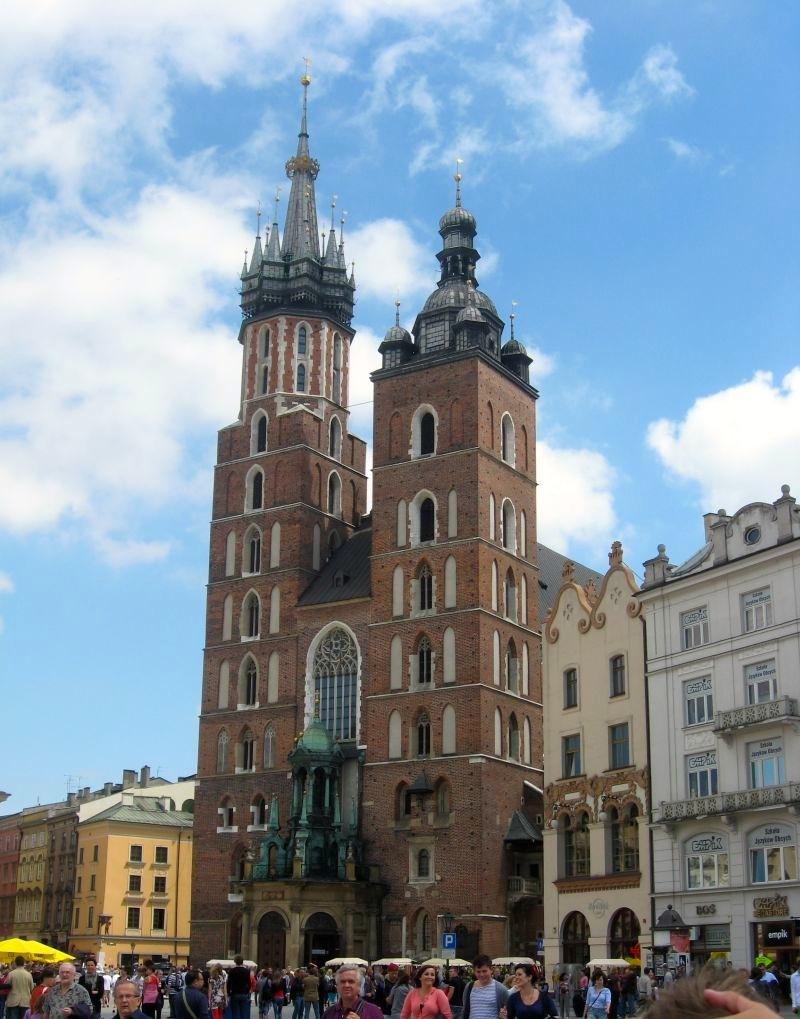 Krakow 1 04