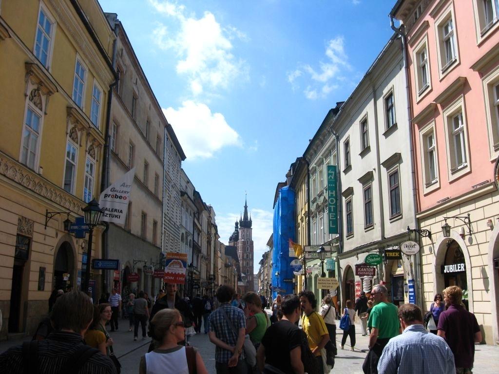 Krakow 1 07