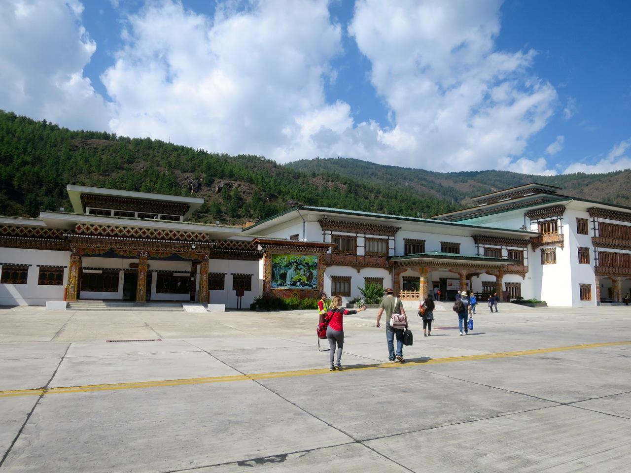 Bhutan 1 09