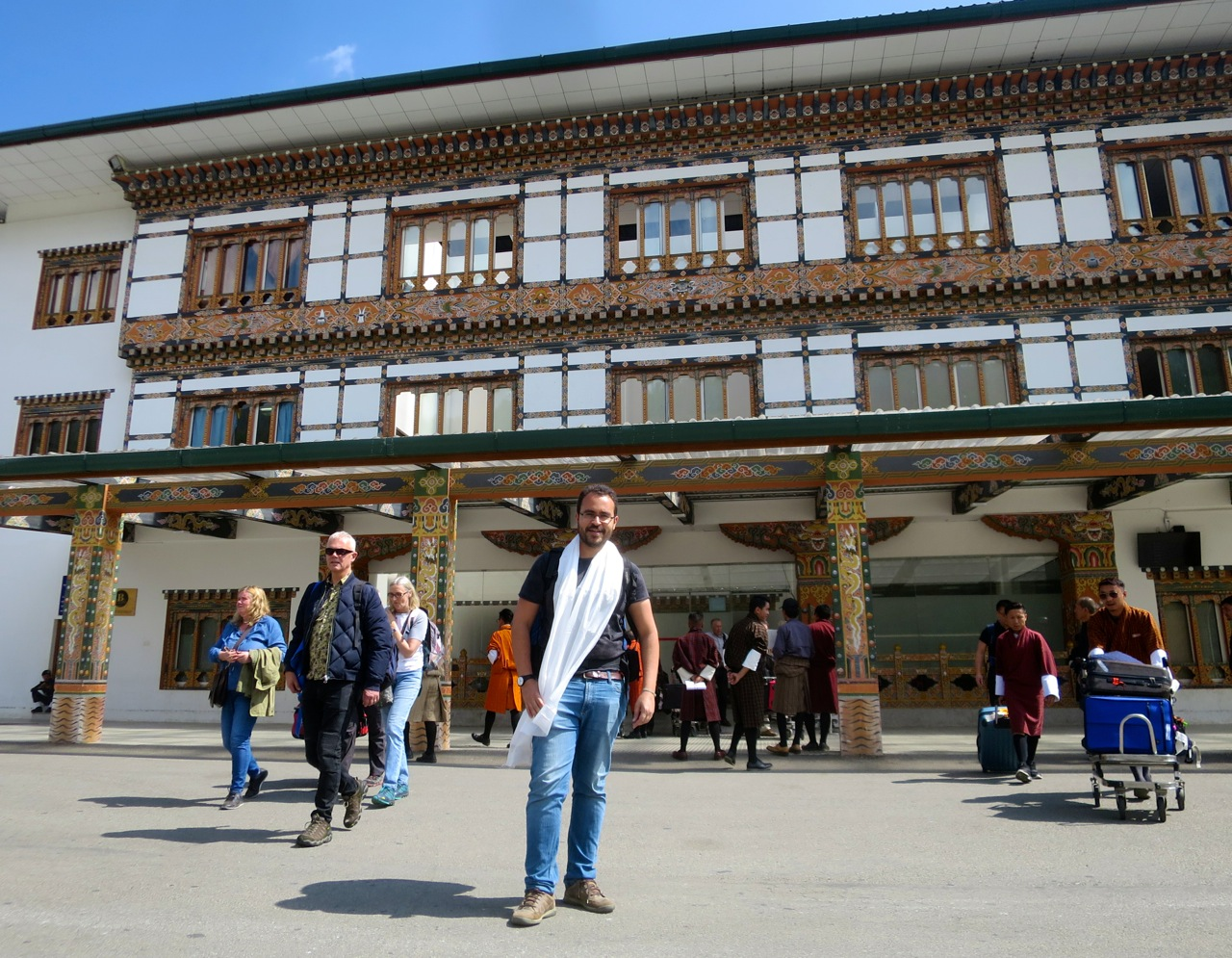 Bhutan 1 12