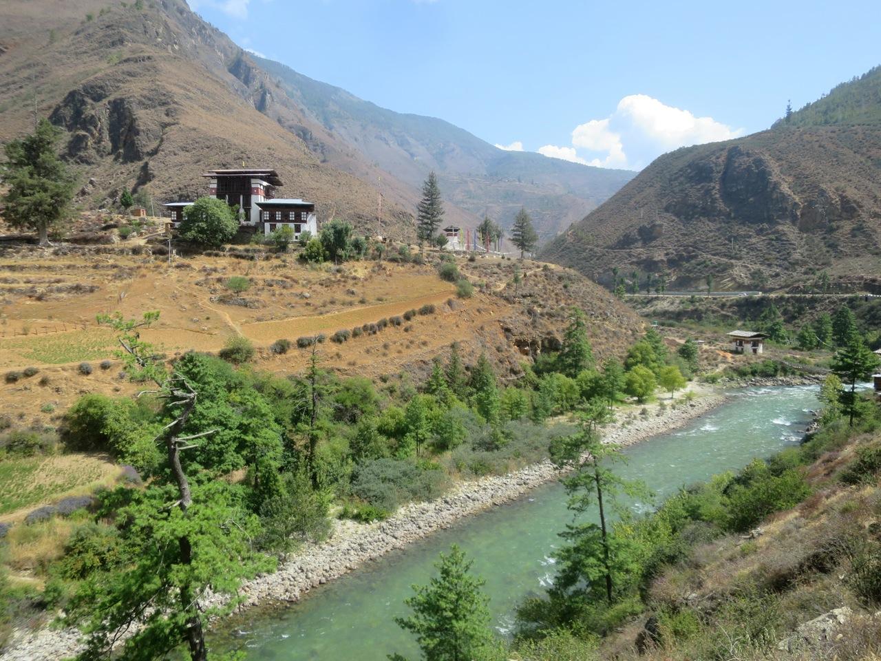 Bhutan 1 13