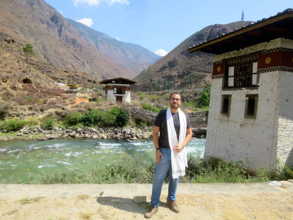 Bhutan 1 16