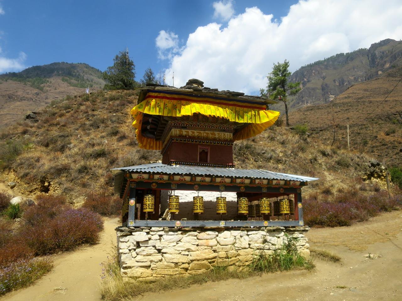 Bhutan 1 18