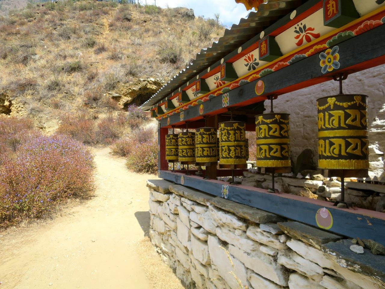 Bhutan 1 19