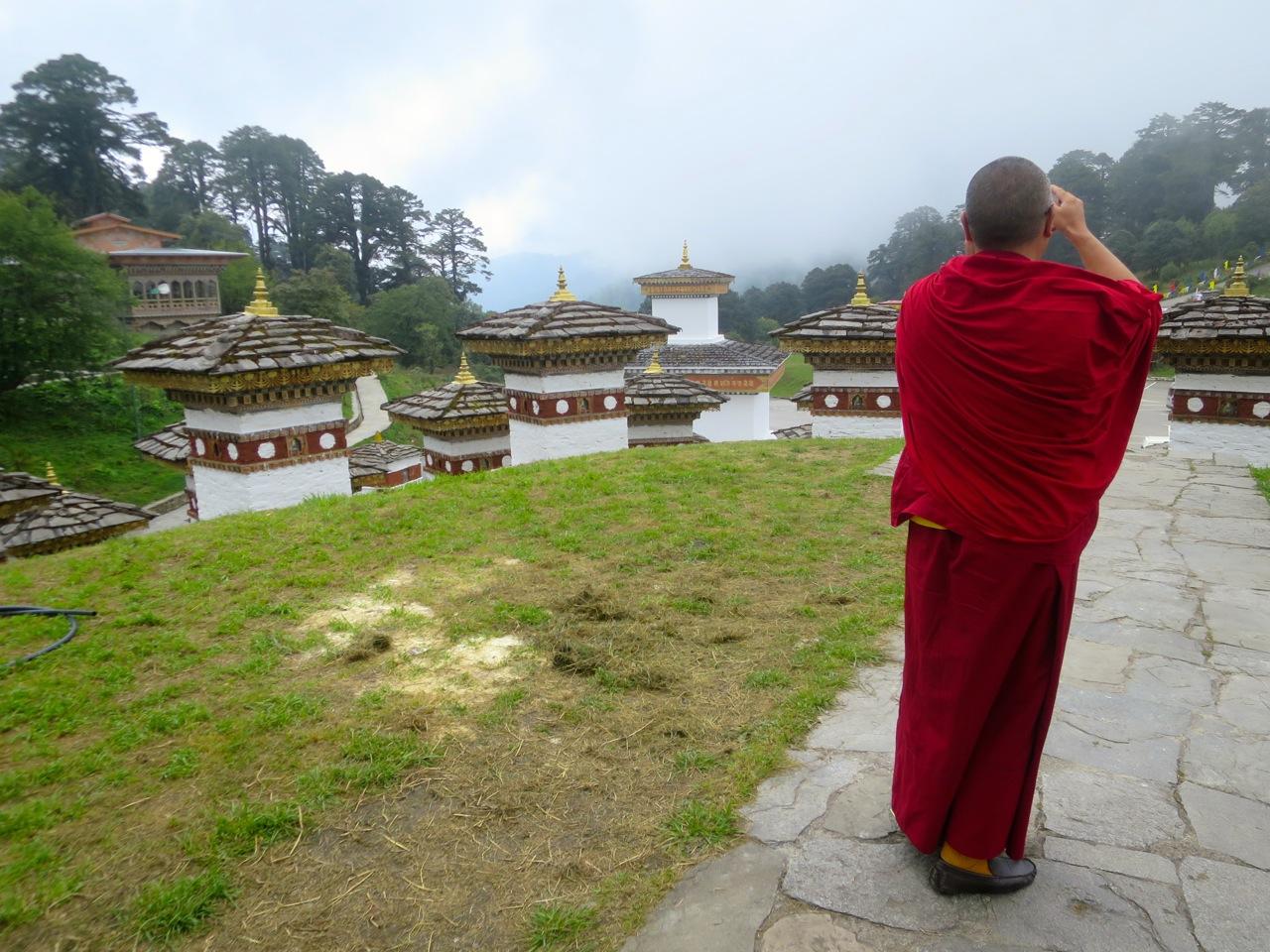 Bhutan 1 24