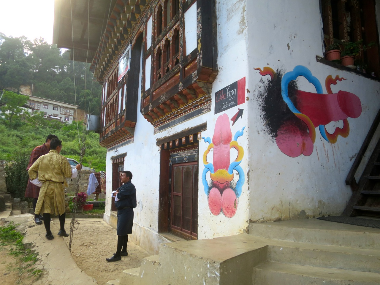 Bhutan 1 30