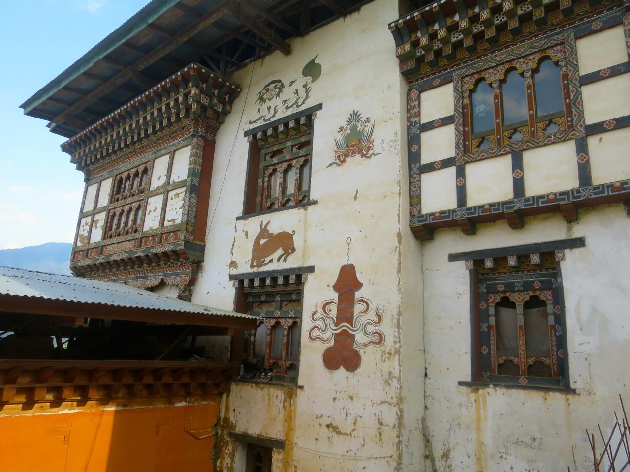 Bhutan 1 32