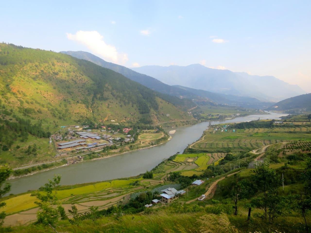 Bhutan 1 40