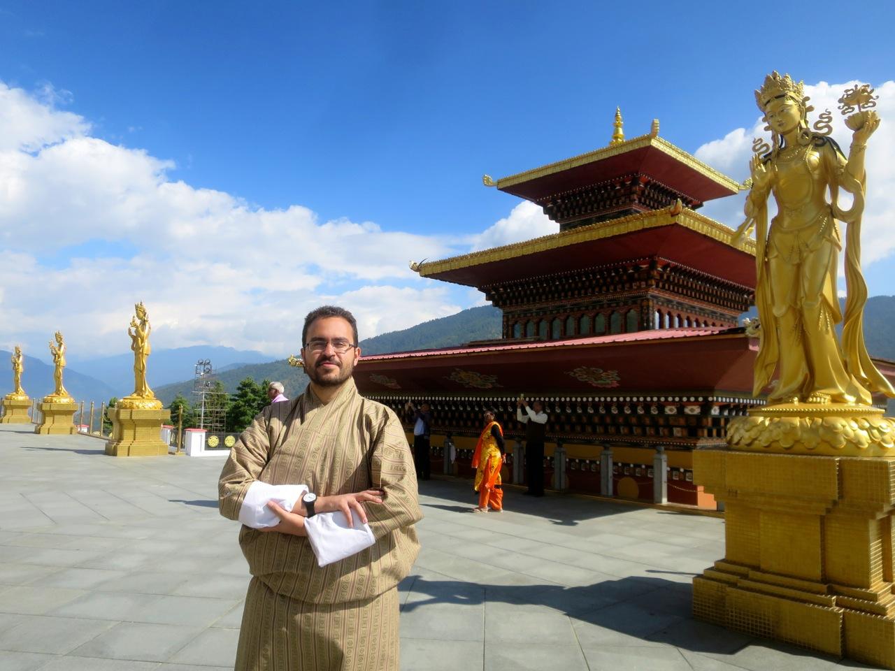 Bhutan 3 01 1