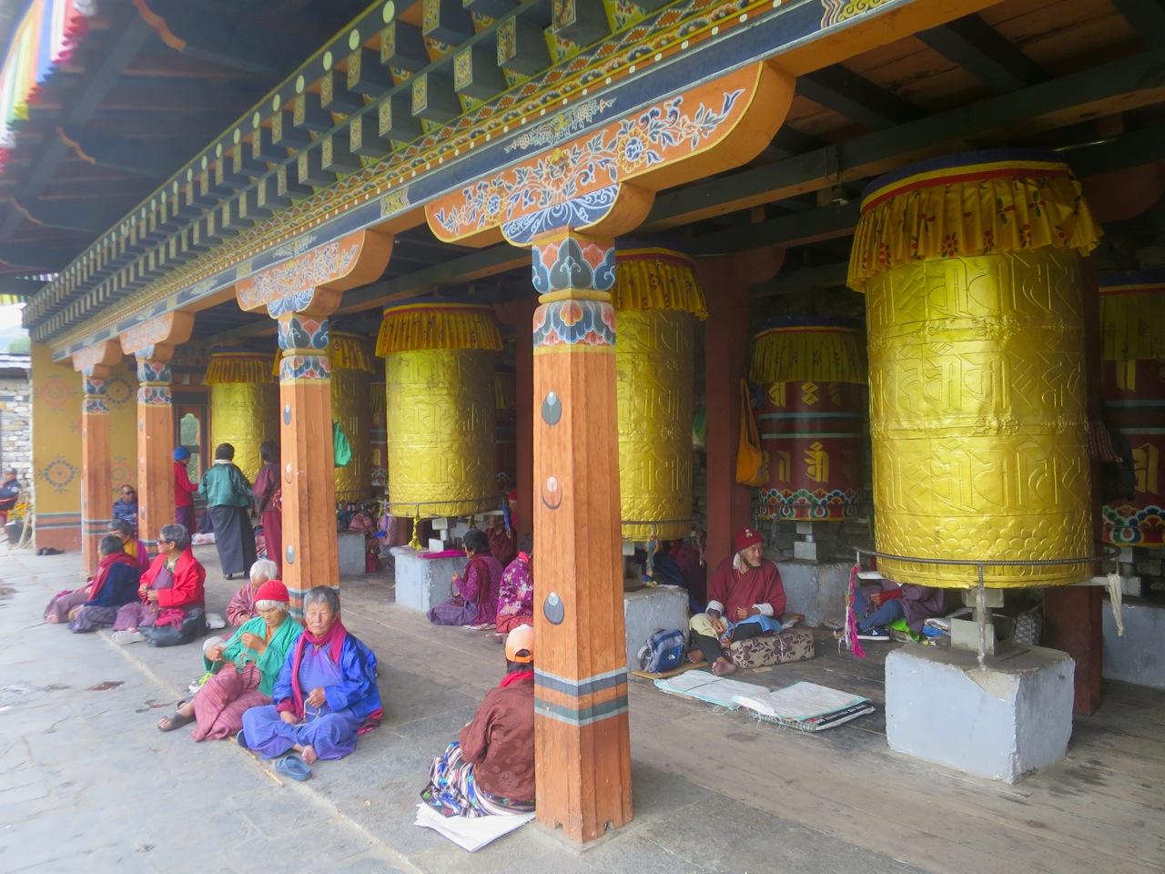 Bhutan 3 07