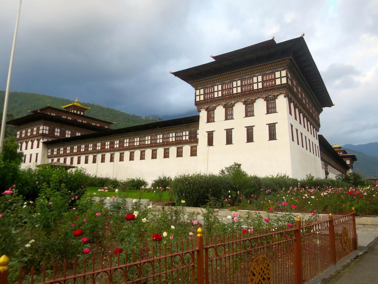 Bhutan 3 12